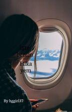 Melisin hikayesi by SibelSadi9