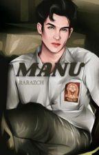 MANU by rarazch