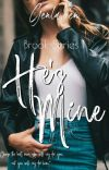 BROOK SERIES#1: HE'S MINE(COMPETED) cover