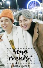 Song request [YOONMIN social AU] by Ohbyunela