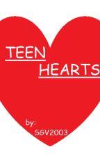 Teen Hearts by SGV2003