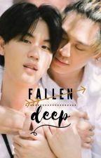 Fallen deep [WINTEAM] by fat_cheeks