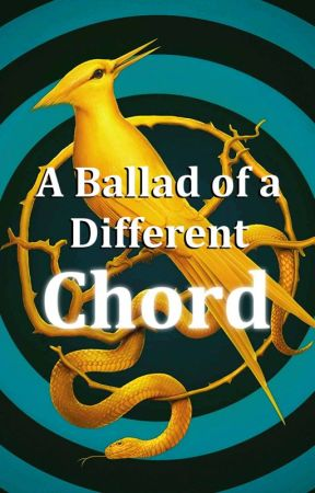 A Ballad of a Different Chord by LadyBeatnik