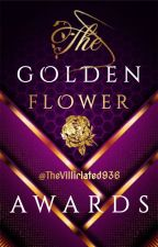 The Golden Flower Awards | 2020-21 by TheVilliriated936