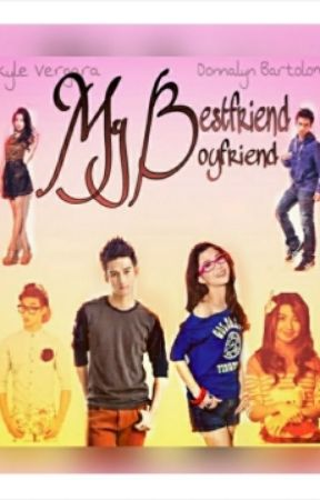 """My Bestfriend, My Boyfriend  "" by OmgggItsMeApril"