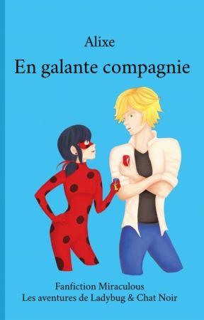 En galante compagnie by Alixe75