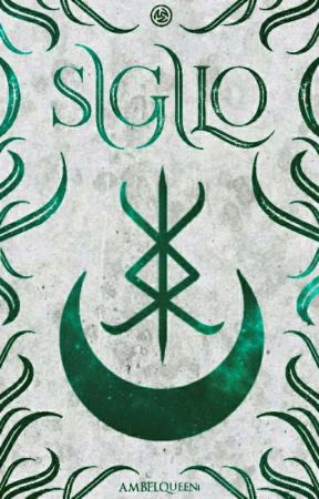 Sigilo by ambelqueen1
