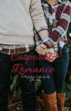 Corporate Romance  by Brianna_Deseraye