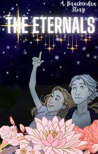 The Eternals (Indefinite Hiatus) by PJOperson18
