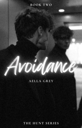 Avoidance by Aella_Grey