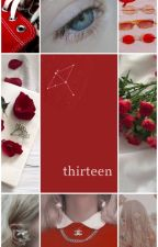 thirteen ~ fred weasley by wheezy7