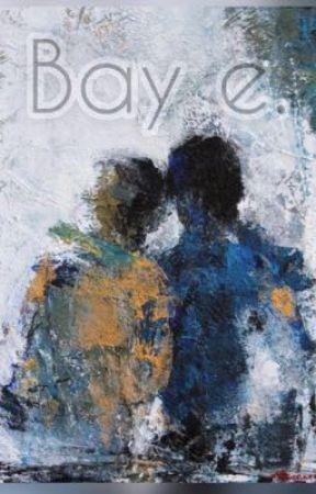 Bay E. // by uzay1999