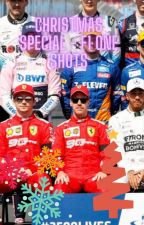 Christmas Special - F1 One Shots - Completed by TeamStyles01