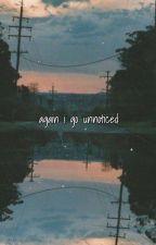 Girl Meets Alone ~OC x Zay~ by Calla_11037