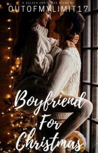 Boyfriend for Christmas cover