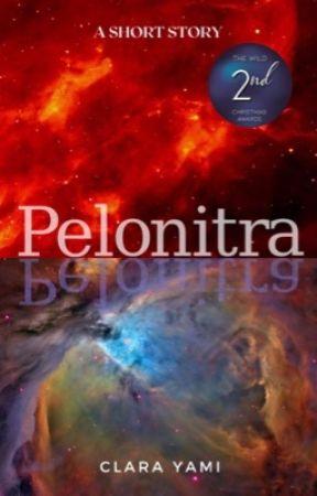 Pelonitra by ClaraYami