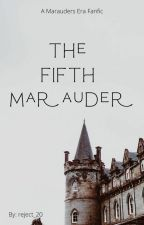 The Fifth Marauder |Sirius Black by reject_20