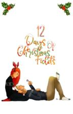 12 Days Of Christmas Ficlets by widowscarter