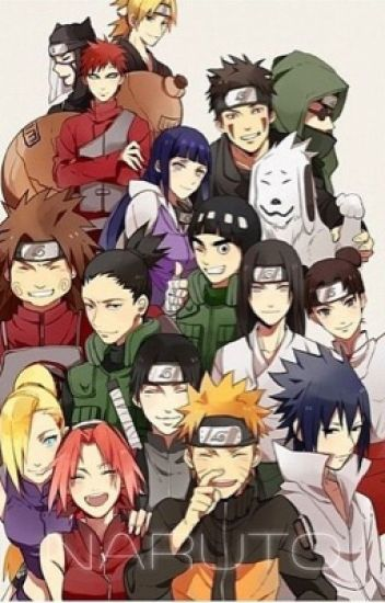 Naruto(& Others) One-Shots baby!!!