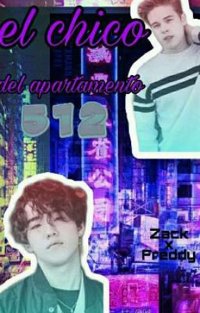 El chico del apartamento 512 by angelinedulcegoma