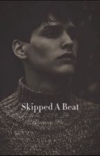 Skipped a Beat  (HarryxReader) by Bella_1234_56