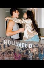 Hollywood - a Blake Gray story by gabby5520