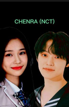 CHENRA ( NCT ) by MeryanatSimbolon1