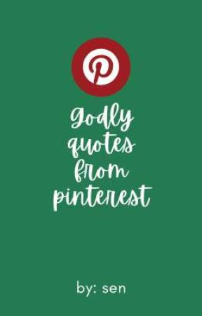 Godly quotes from Pinterest by sljavz