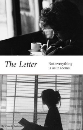 The Letter by camila_balt