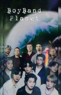 BOYBAND PLANET cover