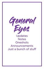 General Eyes by GeneralEyes
