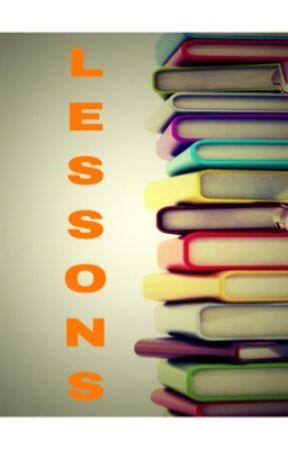 Lessons by MsKLJones