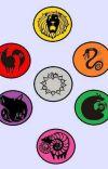 Naruto Uzumaki:Sage Of the 7 sins. (naruto x 7deadly sins crossover) cover