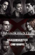 Shadowhunter One Shots by kayleepan
