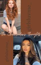 The Cheerleaders Thoughts by marahwantsfood