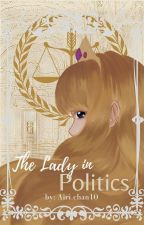 The Lady in Politics by Airi_chan10