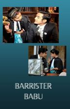 Barrister Babu by theanwesha