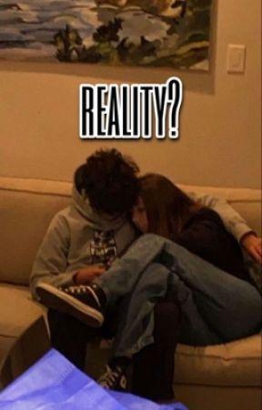 reality? dream x reader <3 by omaigoshhh