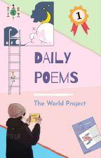 Daily Poems by johanputrab