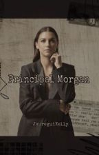 𝐏𝐑𝐈𝐍𝐂𝐈𝐏𝐀𝐋 𝐌𝐎𝐑𝐆𝐀𝐍 [Alex Morgan |GxG] by JaureguiKelly