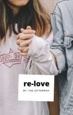 relove by Luxcykim