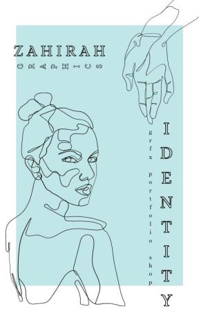 Identity | GRFX by NAMJOONIST-
