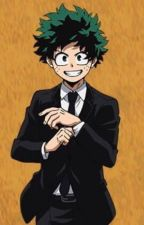 Izuku's All For One by EhWhyNotSure