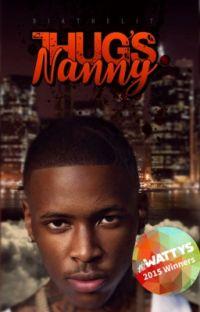 Thug's Nanny  cover