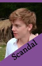 Actor Story : The Scandal (Thomas Brodie Sangster) by FictionBubbles