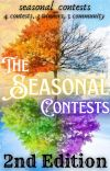 The Seasonal Contests [2nd Edition - 2021] cover