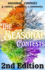 𝗧𝗵𝗲 𝗦𝗲𝗮𝘀𝗼𝗻𝗮𝗹 𝗖𝗼𝗻𝘁𝗲𝘀𝘁𝘀 [2𝗇𝖽 𝖤𝖽𝗂𝗍𝗂𝗈𝗇] by seasonal_contests