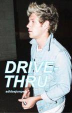drive-thru by adidasjumper
