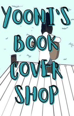 YOONI'S BOOK COVER SHOP by yanarinewjju