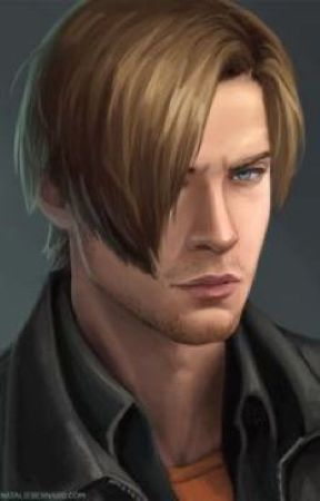 Leon S Kennedy x reader (book 5) by chasy2804